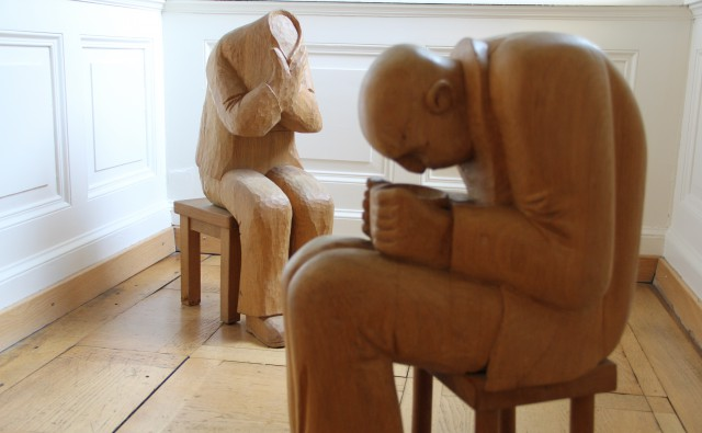 BeideSkulpturen